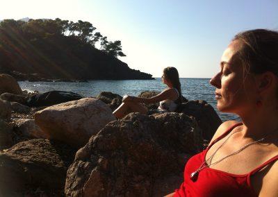 zee meditatie